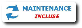 Site complet, sécurisé avec maintenance incluse : le site internet en paiement mensuel